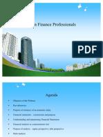 Non Finance Professionals Ppt @ Bec Doms Bagalkot