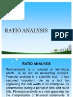 Ratio Analysis Ppt @ Bec Doms Bagalkot