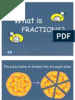 Basic of Fraction
