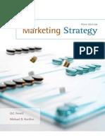 Marketing Strategy 5th Ed -Ferrel