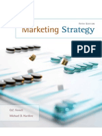 Marketing Strategy 5th Ed -Ferrel