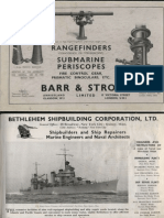 Jane's Fighting Ships 1938