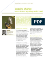 Pwc Effectively Managing Change