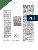 Octave Mirbeau, « Les Idées de M. Delpit »