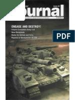 Citadel Journal 43
