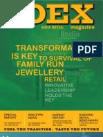IDEX India Retail, February 2012