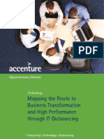 243Accenture Application Outsourcing Mapping the Route to Business Transformation