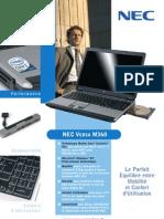 NEC VERSA M360fr