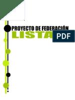 Programa Lista V