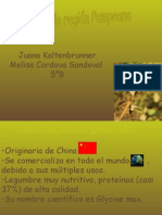 Recursos Naturalesjuana