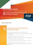 ComScore Social World Deck