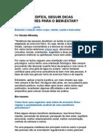 Por Que é Difícil Seguir Dicas Element Ares Para o Bem-estar - Renato Miranda