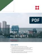 Knight Frank HCMC Property Market Q4 2010 En