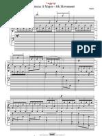 Haydn Sonata on Hao Staff (available at HAOSTAFF.COM in full)