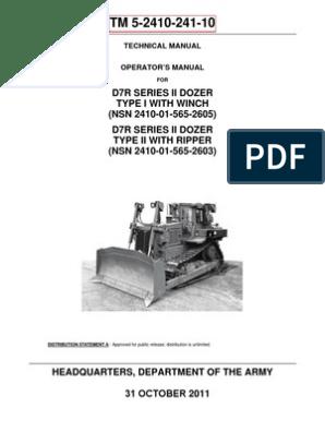 TM 5-2410-241-10 | Corrosion | Exhaust Gas