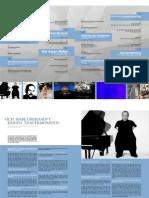 Magazine Berliner Philharmoniker