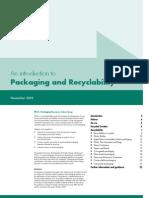 Packaging and Recyclability Nov 09 PRAG.03784b30