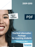 ECTS Information Guide Incoming Students Version 09 10_web