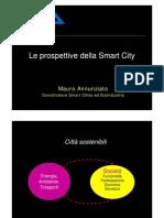 Annunziato - Smart City