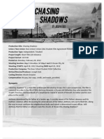 3-6-12 Casting Notice for Chasing Shadows - Full Notice
