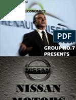 nissan-renault allaince