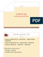 03-Lezione Schede Grafiche