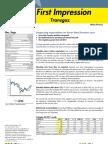 RCI_TGN_Transgaz First Impression 4Q 2011