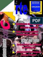ConCienciArte Revista Nro 5 rio
