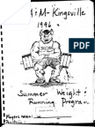 1996 TAM Kingsville Strength Manual[1]