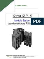 Apostila Curso Rockwell Soft RS Logix 5