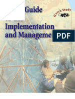Quick Guide Gis Implementation