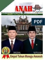 Amanah Kapuas (Edisi ke-11)