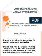 Plasma Sterilizer 27-2-11 Am