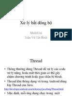 [Laptrinh.vn-android].8. Xu Ly Bat Dong Bo