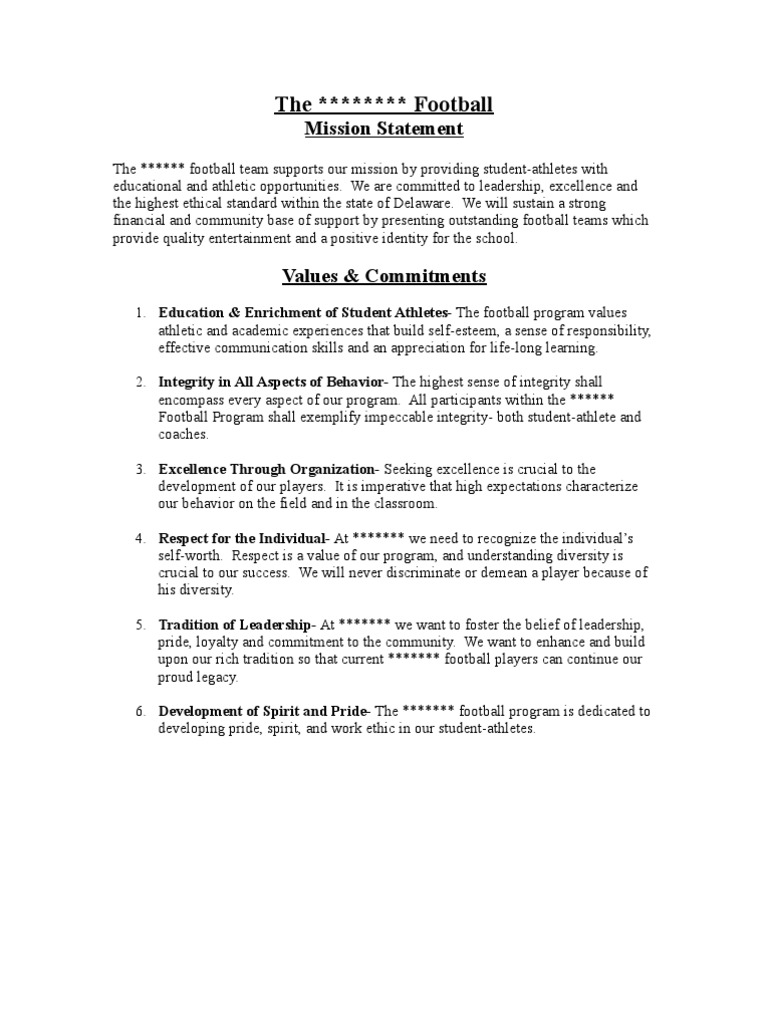 Football Book   Liderazgo y tutoría   Leadership