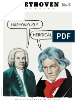 Beethoven Magazin No.5