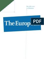 The European Jahrbuch 2011