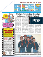 The Press Pa 030712