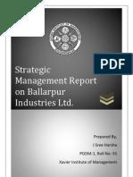Ballarpur