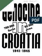 Genocide in Croatia 1941-1945