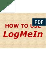 Mia_Padua_How to Use Log Me In