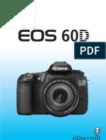 Canon EOS 60D Thai Manual