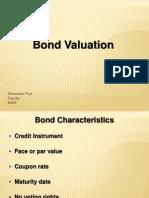 9. Bond Portfolio