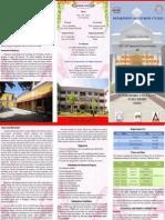 Dts National Seminar Brochure
