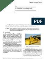 Buldozer D 156-05_E