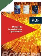 Procedimentos Operacionais Funcionamento Mercado