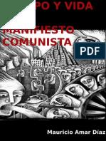 Cuerpo y vida en el manifiesto comunista