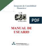 Manual de Usuario de C34 v3.0