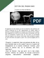 La cuestión del Paganismo -Alain de Benoist-