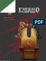 AEG L5R Emerald Empire O